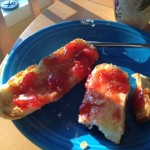 strawberry jam photo2