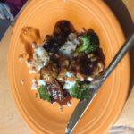 General Tso's – Vegetarian or Vegan